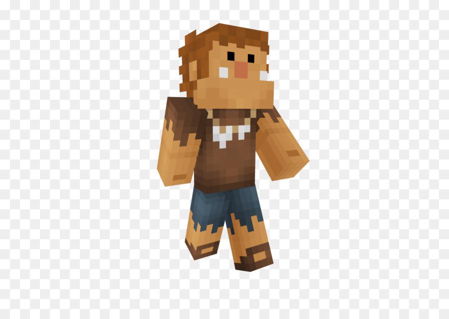 Fiction Charakter Minecraft Skelett Png Herunterladen 640640