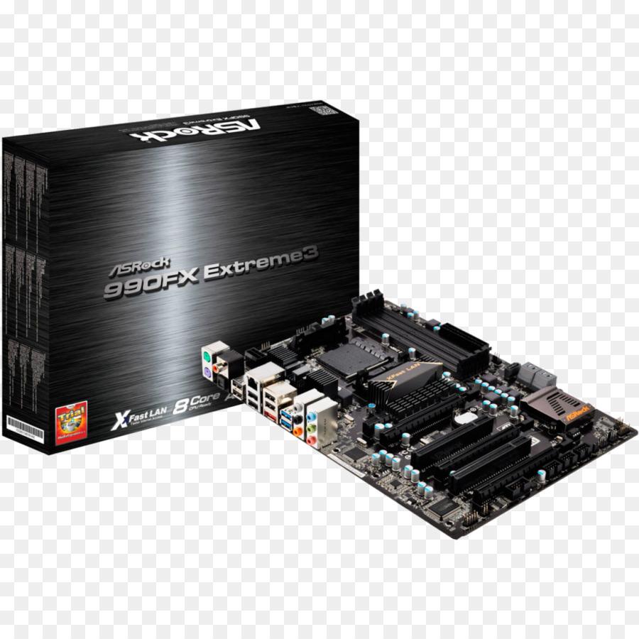 ASRock 960GM-VGS3 FX AMD Graphics Drivers Update