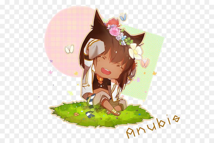 Kamigami No Asobi Tumblr Traduzione Illustrazione Del Testo Anubis