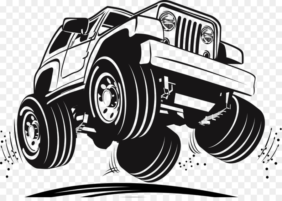 Jeep Wrangler Car Vector Graphics Clip Art Jeep Png Download