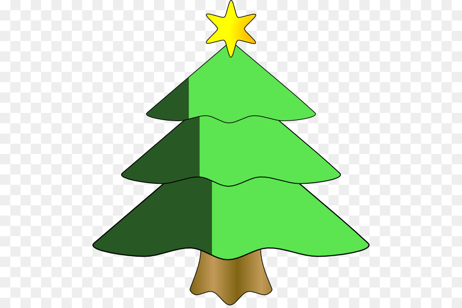 Clip Art Christmas Tree Vector Graphics Christmas Day Christmas