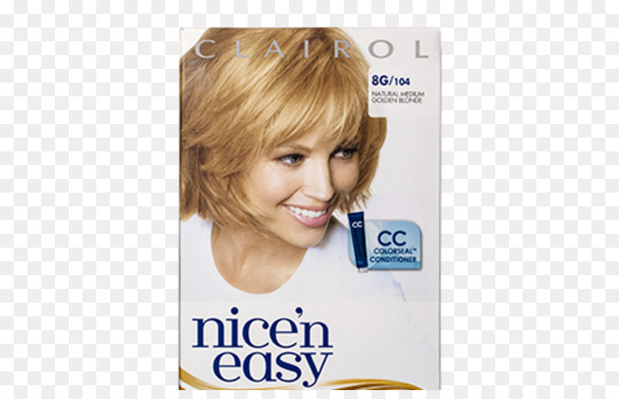 Nice N Easy Clairol Hair Coloring Hairstyle Hair Style Collection