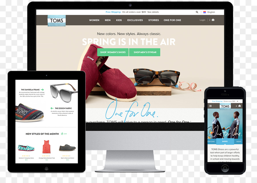 1c99ccdc1eb Web page Product design Electronics Multimedia - Toms Shoes for Women  Amazon png download - 1000 698 - Free Transparent Web Page png Download.