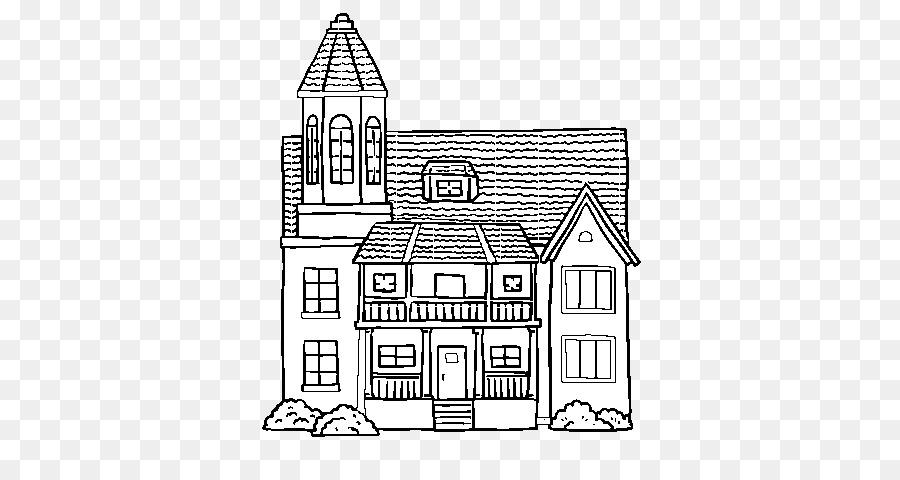 Libro para colorear de Dibujo de la Construcción de viviendas ...