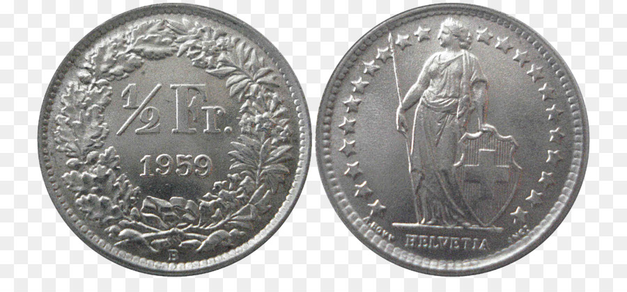 Israeli New Shekel Coin Algerian Dinar Banknote Money 50 Cent