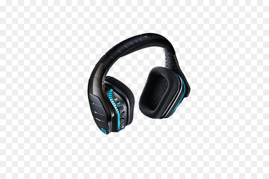 Logitech G933 Artemis Spectrum Headphones png download - 600
