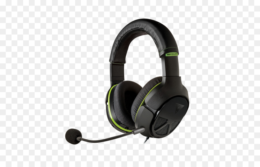 c5a6e0b5680 Xbox One, Turtle Beach Ear Force Xo Four Stealth, Headset, Technology,  Headphones PNG