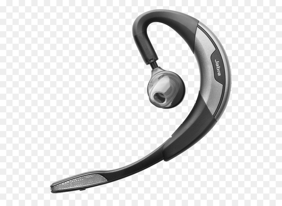 Jabra Motion Headset Bluetooth Mobile Phones - bluetooth png
