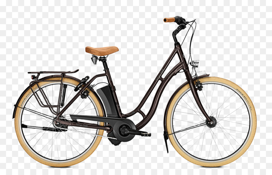 Bmw I8 Bicicletta Elettrica Kalkhoff Città In Bicicletta