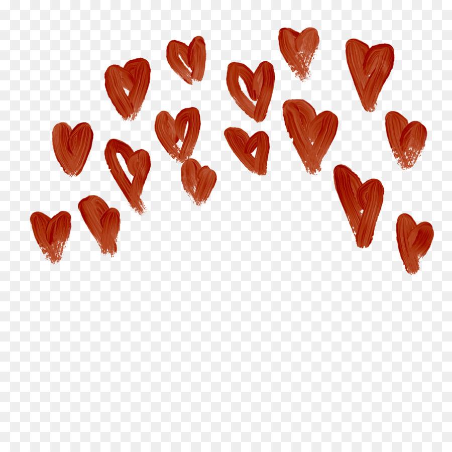 Paint Heart png download - 2048*2048 - Free Transparent Paint png