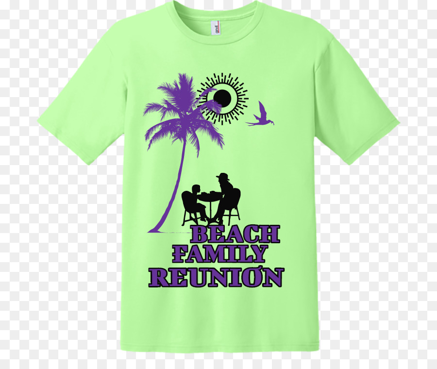 T Shirt Family Reunion Sleeve Reunion Design Ideas Png Download