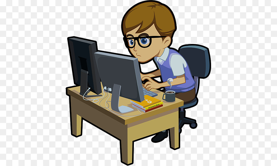 Clip Art Programmer Computer Programming Openclipart Programming