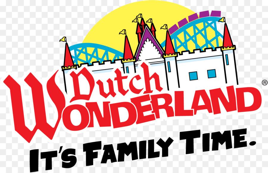 Dutch Wonderland Hersheypark Merlin S Mayhem Logo Clip Art