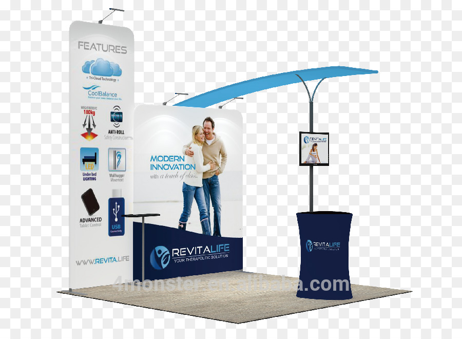Display Stand For Exhibition : Product exhibition designer display stand ביתן booth stand png