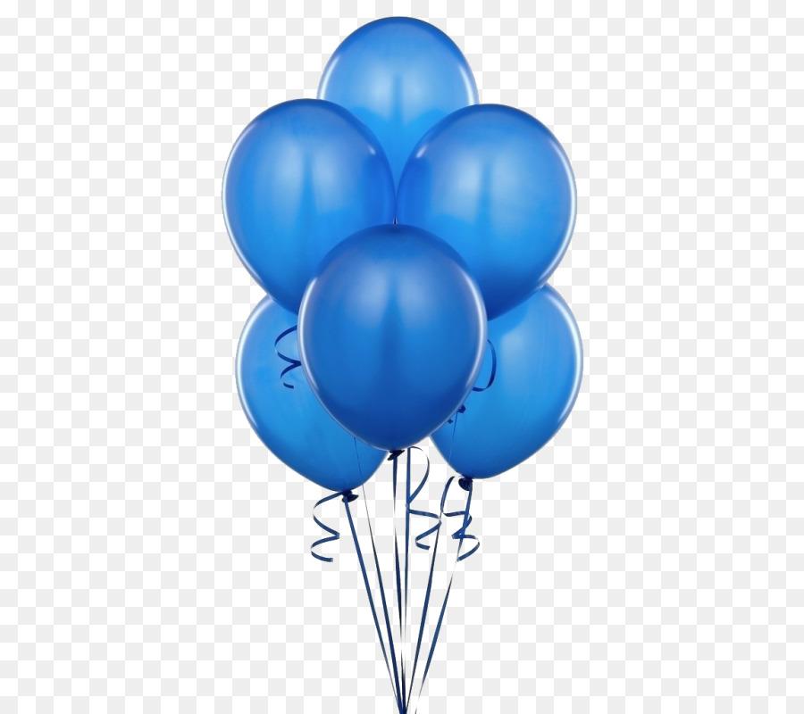 Balloon Navy Blue Birthday Royal Blue Balloon Png Download 800