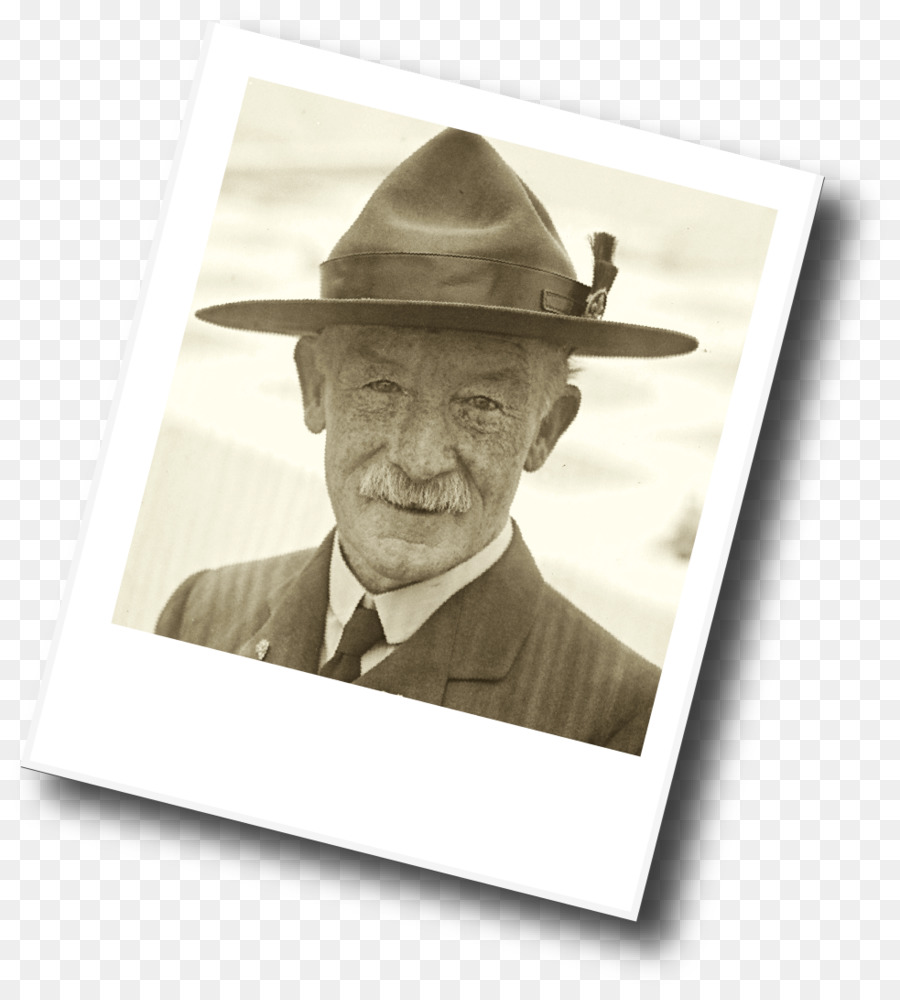 Cowboy hat Picture Frames Stock photography Fedora - baden powell ...