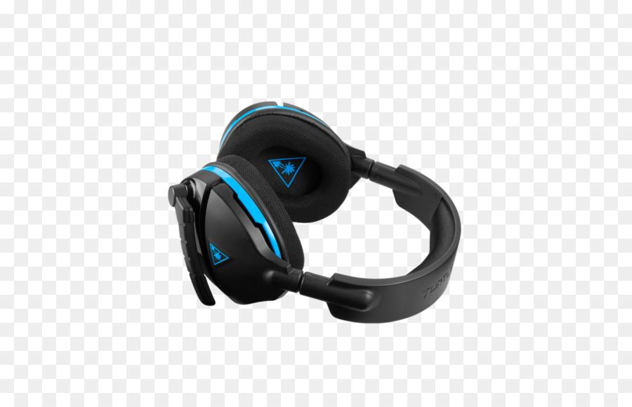 Xbox 360 Wireless Headset Turtle Beach Ear Force Stealth 600