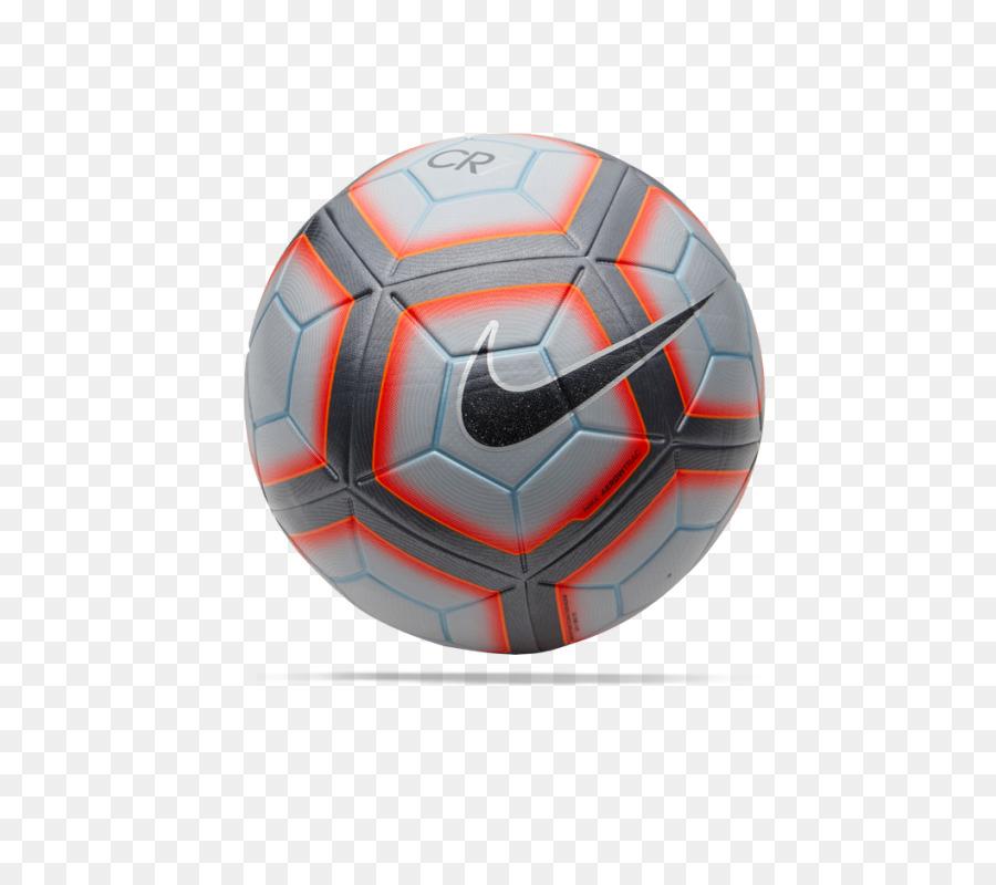 Premier League Nike CR7 Ordem 4 Wolf Grey Total Crimson Perak Bola Nike  Ordem - bola 0c4ade8c9cc4f