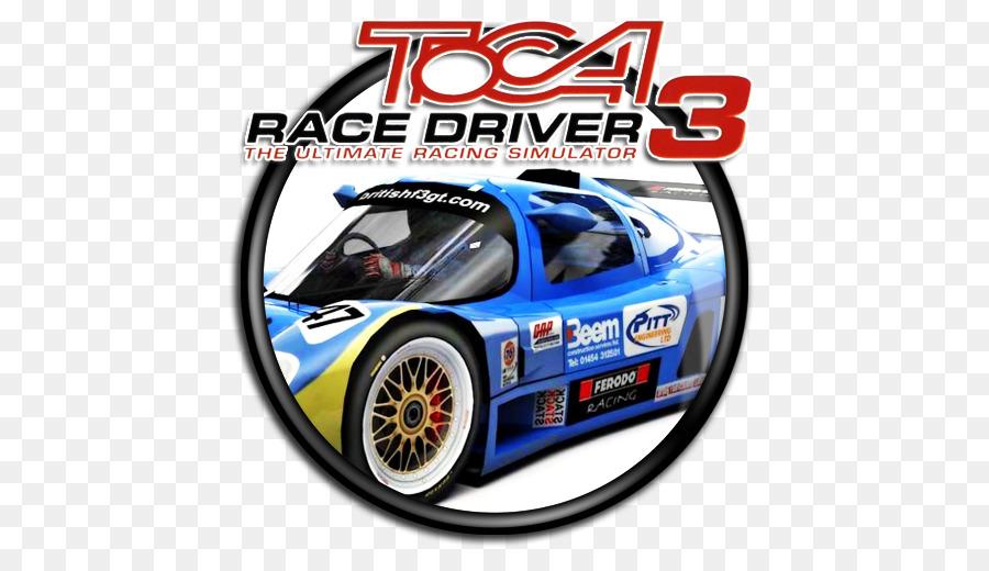 TOCA Race Driver 3 Grid 2