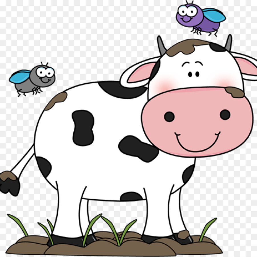 Vaca leiteira - dairy cow