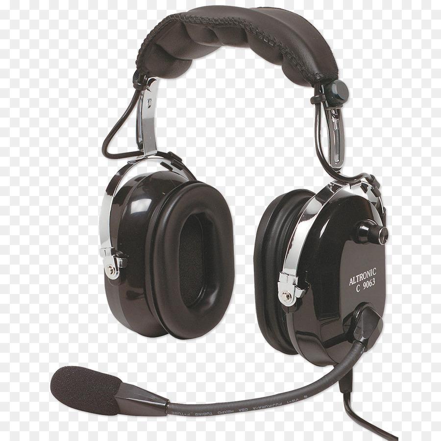 68e8aab9268 Noise-cancelling headphones Shure BRH Broadcast Headset Wireless ...