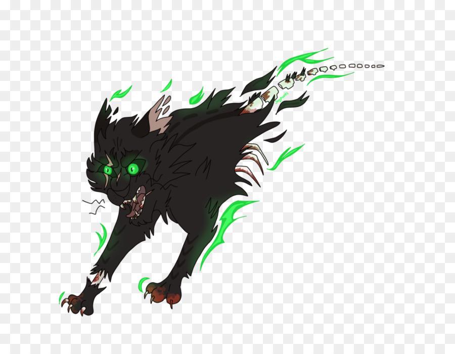 Cat Illustration Cartoon Desktop Wallpaper Claw Cat Png Download