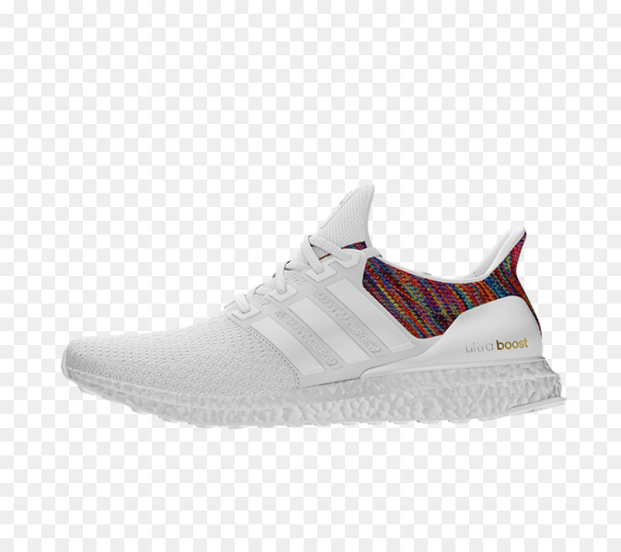 5552735dcb94 adidas Ultra Boost 1.0 White Rainbow Adidas Ultra Boost 3.0 Limited   Multi-Color  Mens Sneakers adidas Ultra Boost Multi-Color 2.0 Sports shoes  - adidas png ...