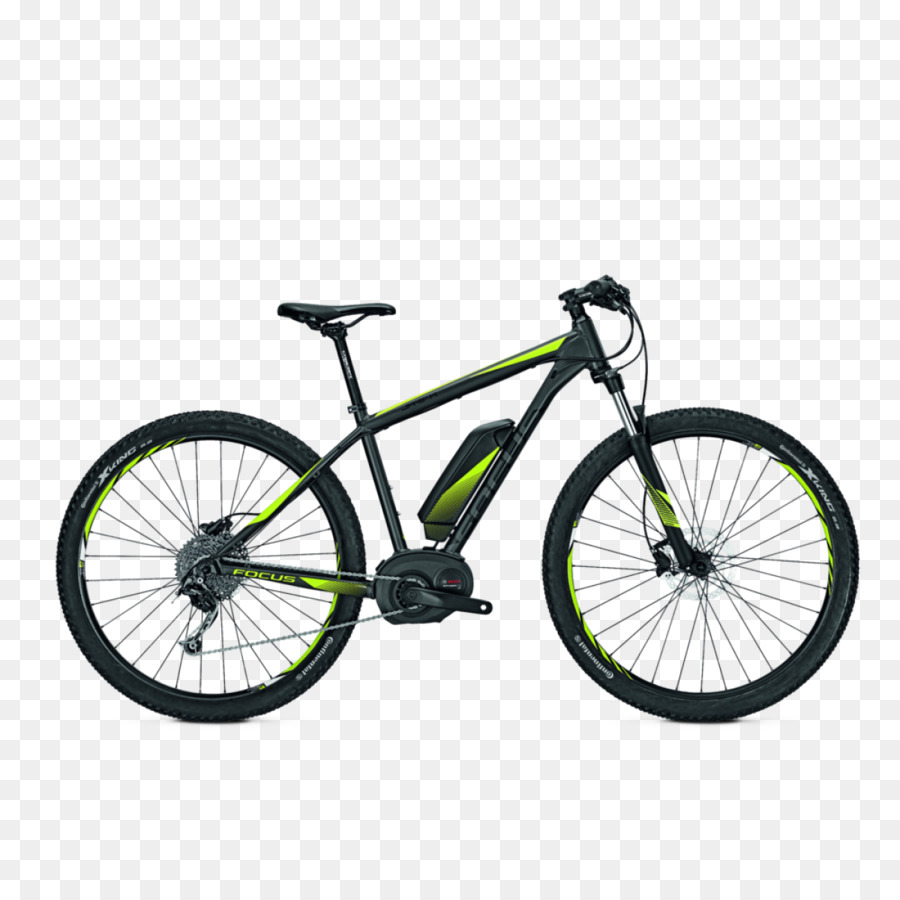 Electric bicycle Mountain bike Focus Bikes Bicycle Frames - Bicycle ...