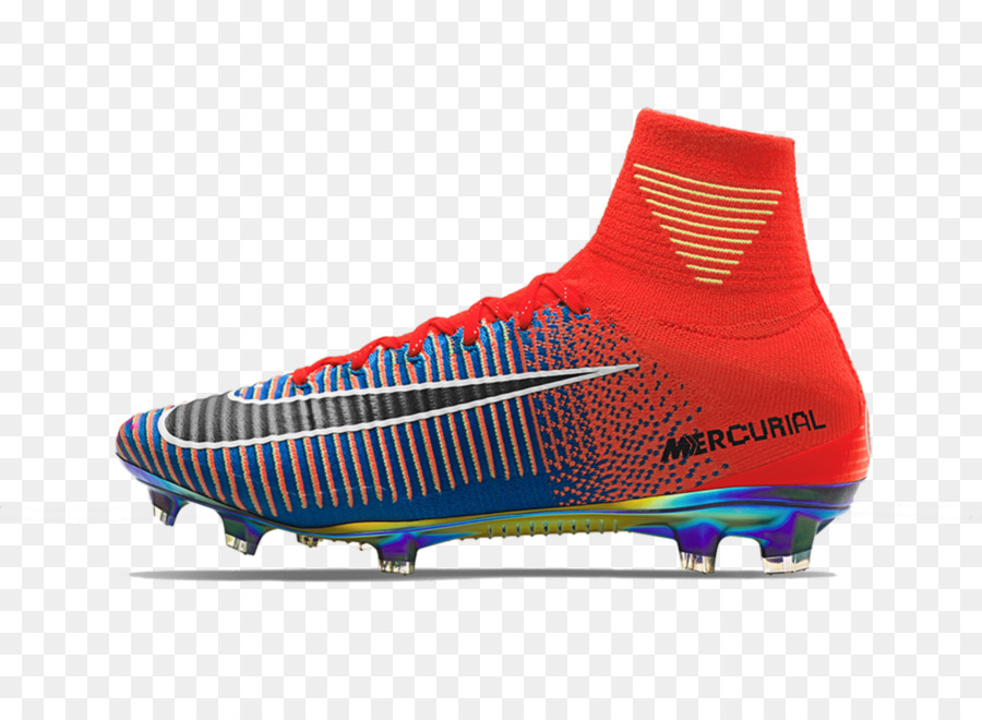 7d25c17744a Nike Mercurial Vapor Football boot Cleat Shoe - nike png download ...
