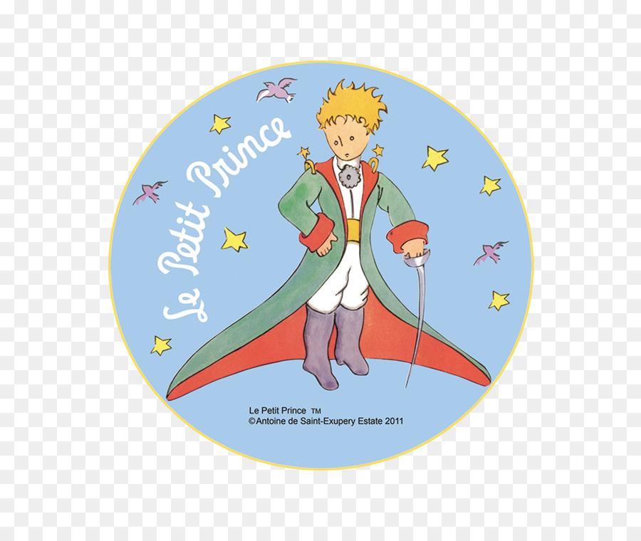 Il Piccolo Principe Calendario Illustrazione Del Libro