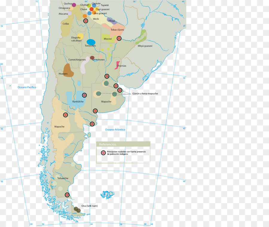 World map World map Argentina Mind map - map png download - 2816 ...