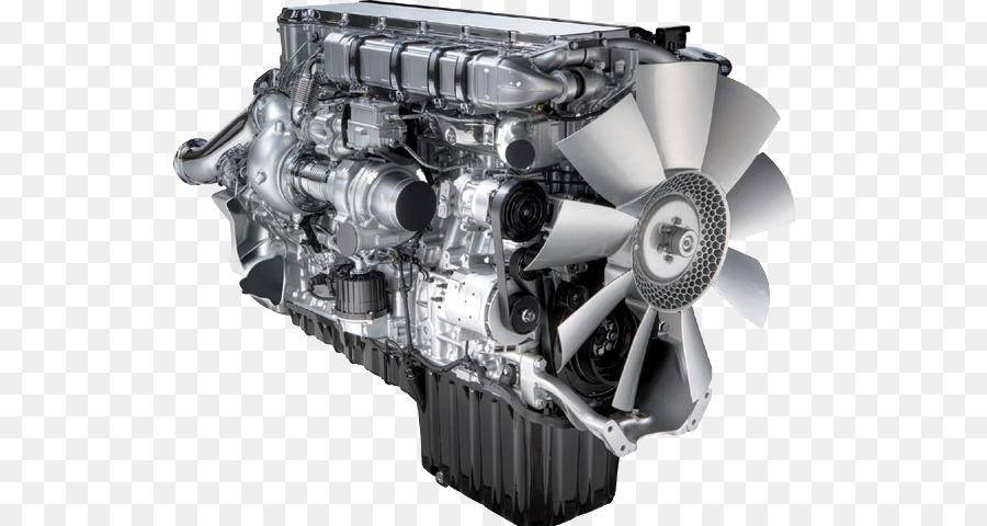 Detroit Diesel Engine Diagram
