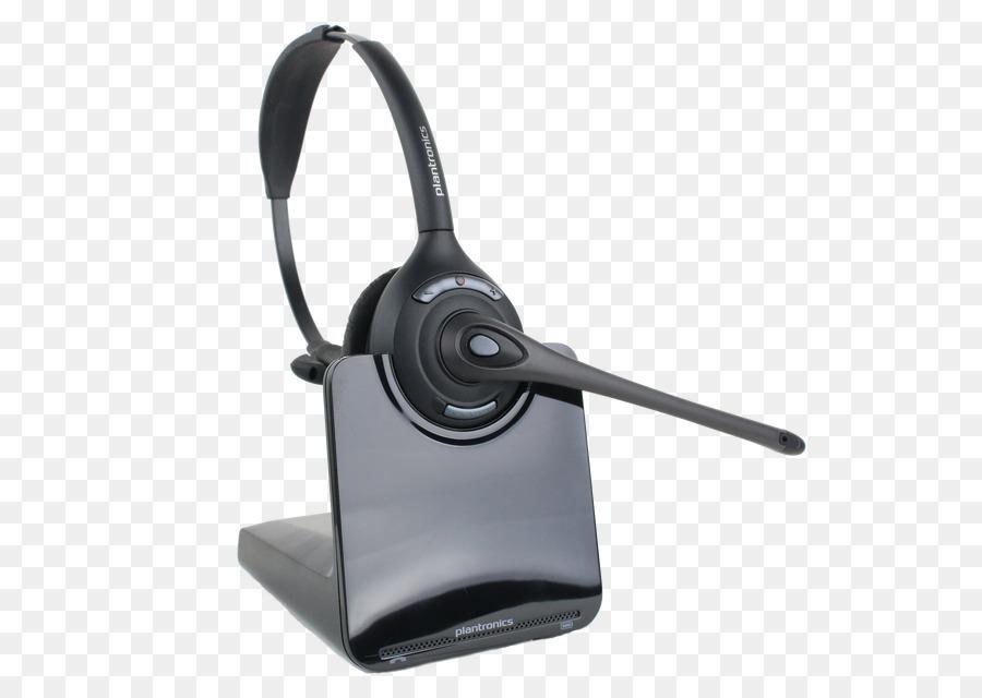 Xbox 360 Wireless Headset Plantronics CS540 Product Manuals