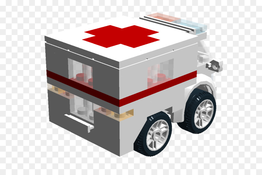 Motor Vehicle Emergency Vehicle Brand Product Design Lego