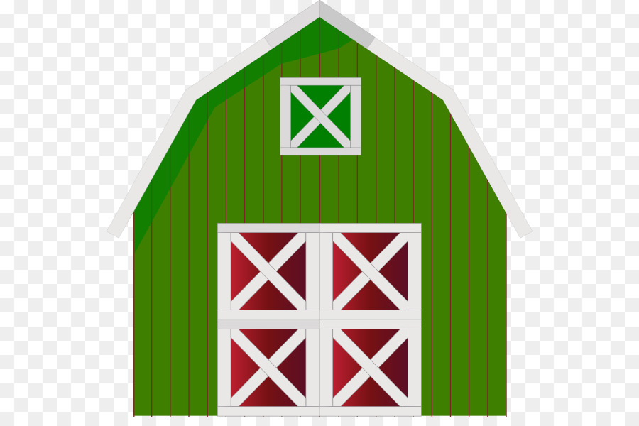 barn png download - 600*587 - Free Transparent Farmhouse png