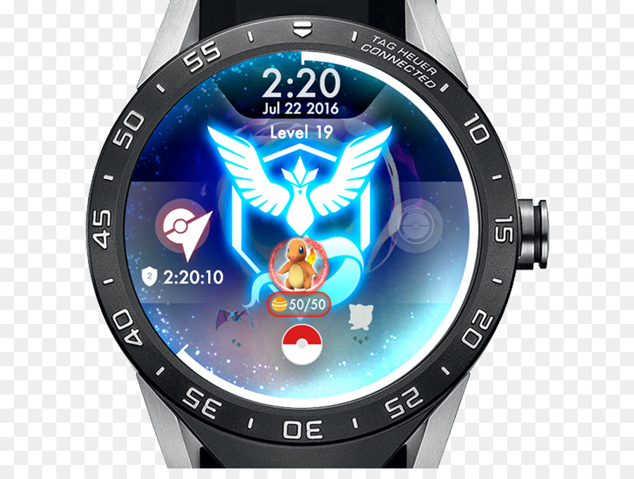 Pokémon Go Watch png download - 660*665 - Free Transparent Pokemon