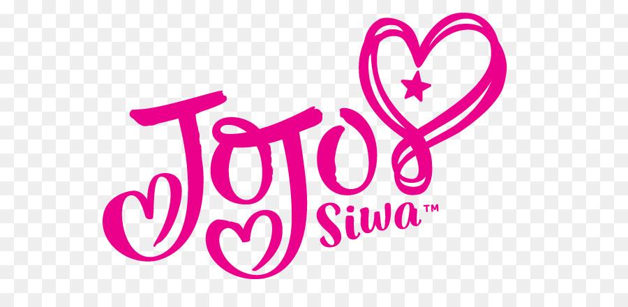 World Of Dance Font: La Sua JoJo Siwa Danza Miranda Canta Logo High Top Scarpe