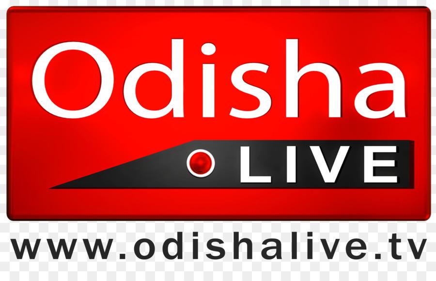 Logo Television channel News broadcasting - jagannath png download