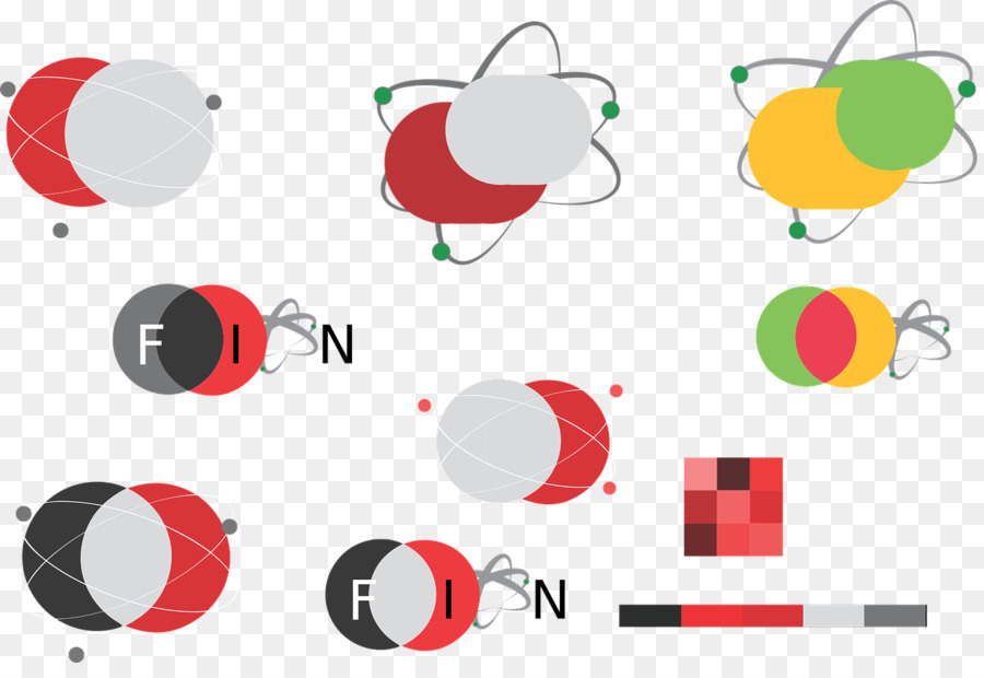 Clip Art Atom Vector Graphics Nuclear Fusion Chemistry Gold Atom