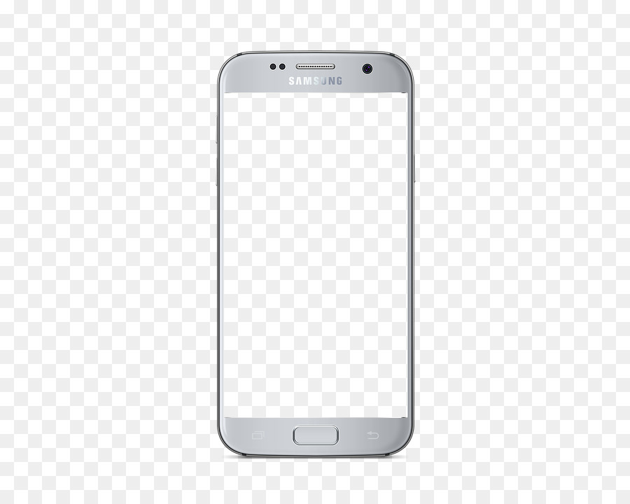 Samsung Smartphone Galaxy S7 Edge Silver 68866645 Android Video