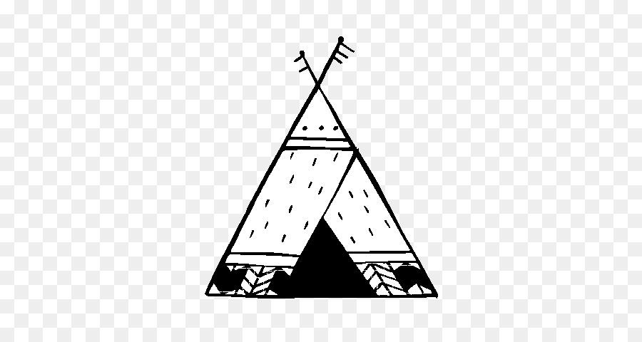Tipi libro para Colorear de Dibujo de los pueblos Indígenas de las ...