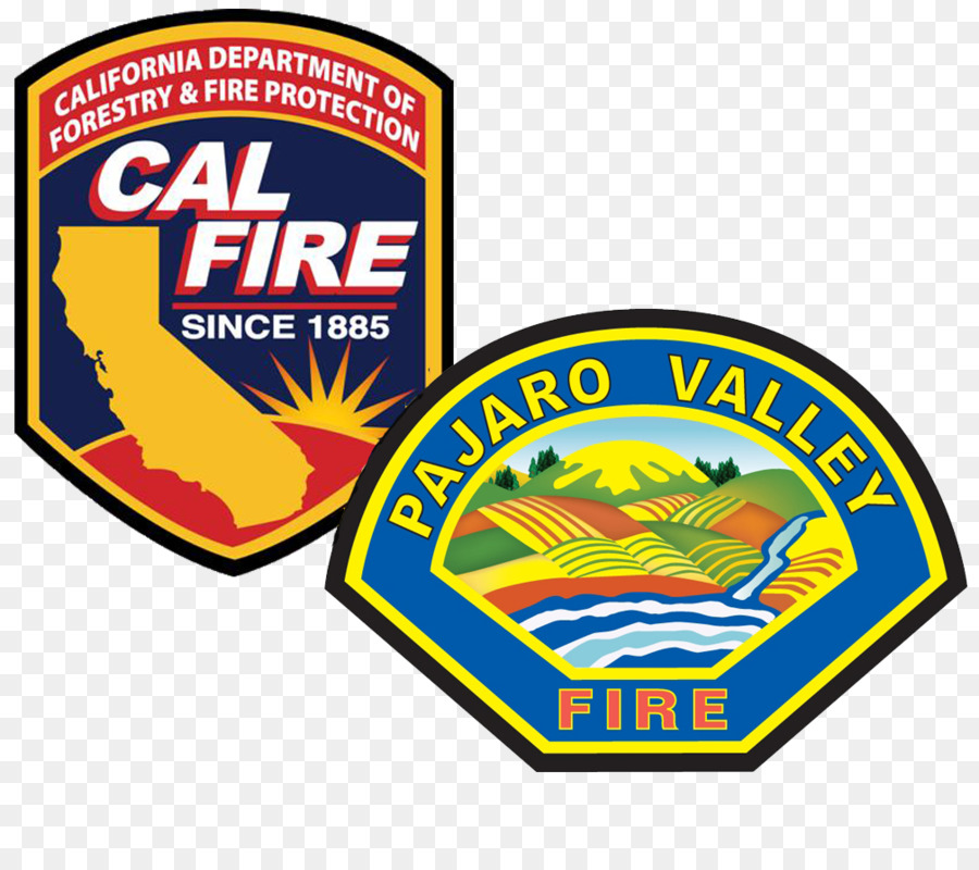 emblem logo california department of forestry and fire protection