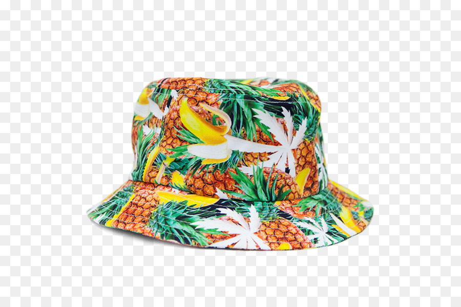 ec937274767 Cap Blvd Supply Men s Banana Pineapple Bucket Hat Blvd Supply Men s Banana Pineapple  Bucket Hat - Cap png download - 600 600 - Free Transparent Cap png ...