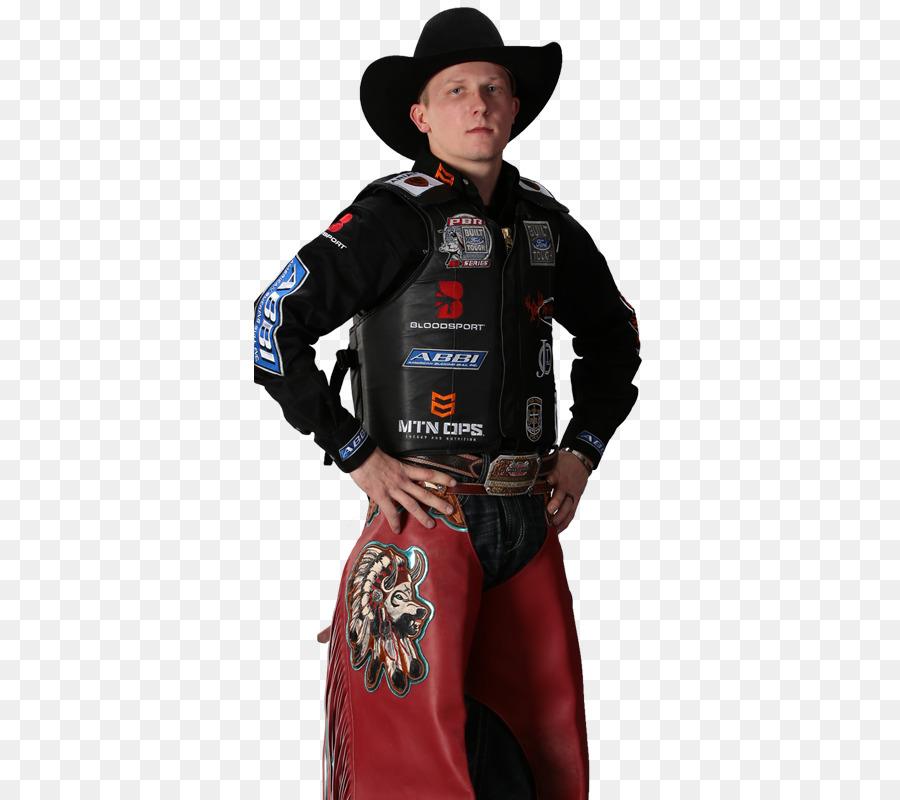 47e84cdf J B Mauney, Professional Bull Riders, Bull Riding, Headgear, Outerwear PNG