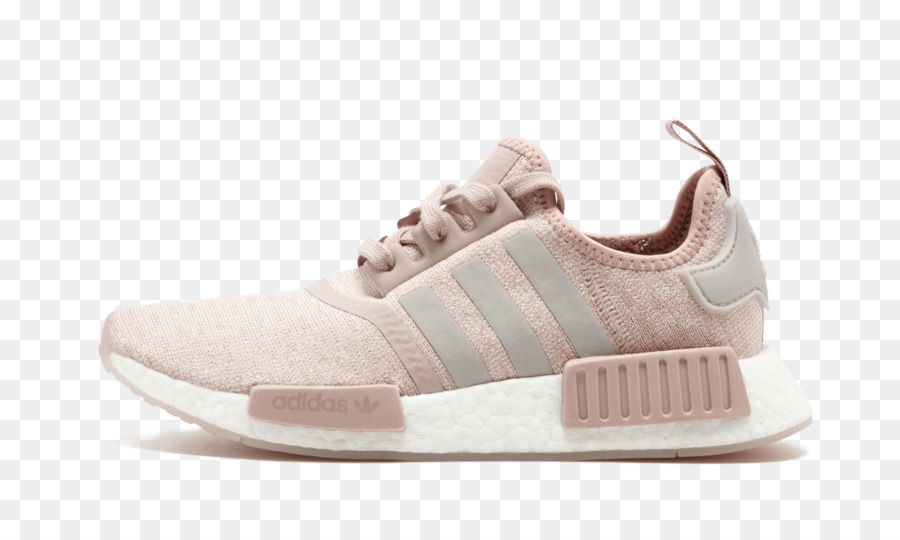7f4897b77 Adidas Originals NMD R2 - Womens Shoes AQ0196033 Size 6 Sports shoes adidas  Originals NMD R1 Women s - Off White Shoes Pearls png download - 1000 600 -  Free ...