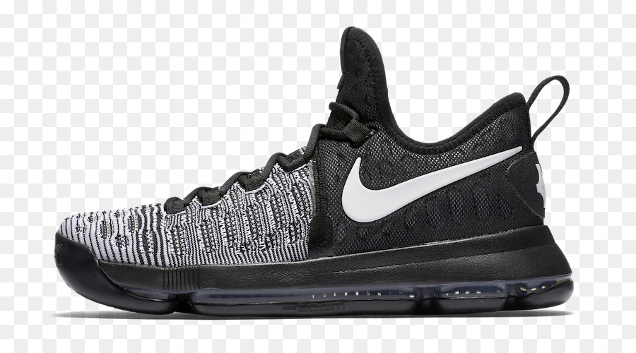 ae20edccc084 Microphone Nike Mic drop KD 9 Black White Sports shoes - KD Shoes 2017 png  download - 800 498 - Free Transparent png Download.