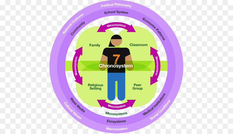 chronosystem in ecological systems theory