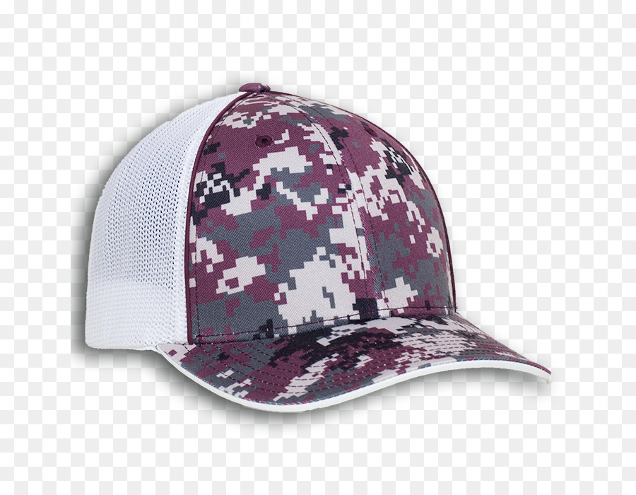 94bc11a393395 Baseball cap Custom Pacific Headwear Adult Pro-Model Digi Camo Trucker Caps  Trucker hat Purple - Cheer Uniforms Camo png download - 700 700 - Free ...