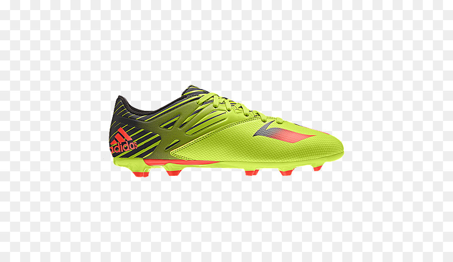 1515117c9ef Football boot Adidas Children Boys Messi 15.3 Firm Artificial Boots ...