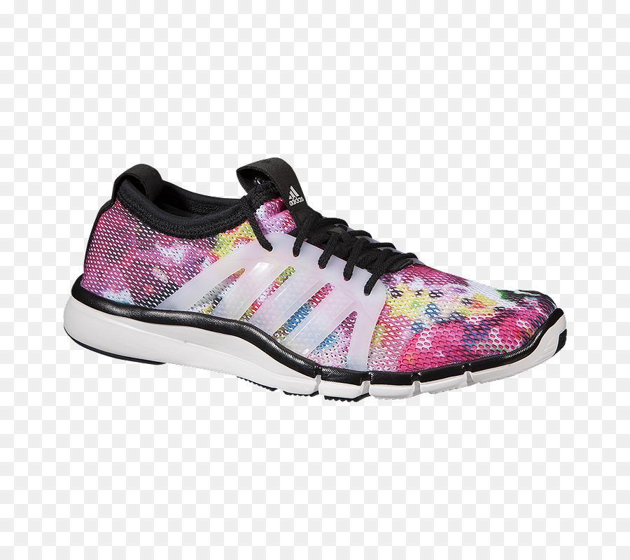 Nike Free Sports shoes Adidas Core Grace W Women's Training